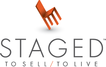 Staged™ to Sell/Live